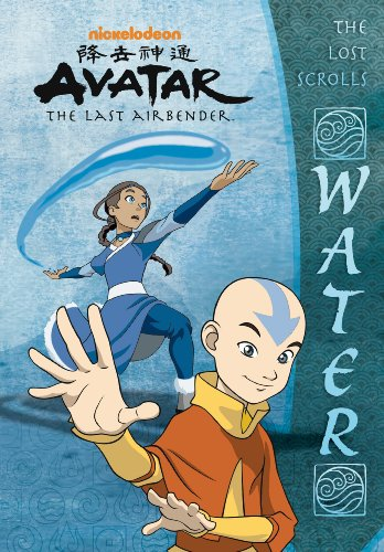 Avatar: The Legend of Aang Book 1 Episode 01-20 Dubbing Indonesia